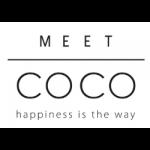 MEET COCO logo